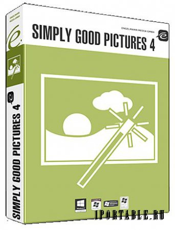 Simply Good Pictures 4.0.5718.20433 Rus Portable by Valx - улучшение изображения одним кликом
