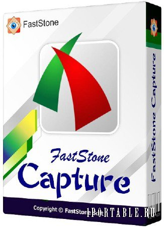 FastStone Capture 8.4 Final + Portable