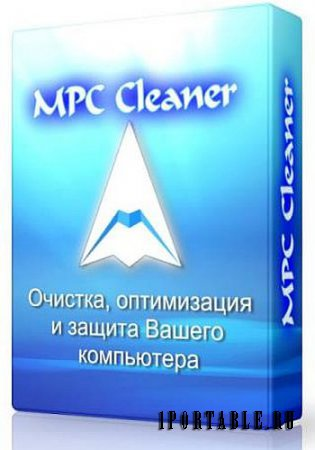 MPC Cleaner 3.1.8952.1230 Portable - ������ ��� Windows (���������� ������� ����������)