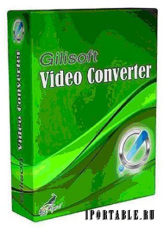 GiliSoft Video Converter 9.3.0 Portable - Конвертация видео