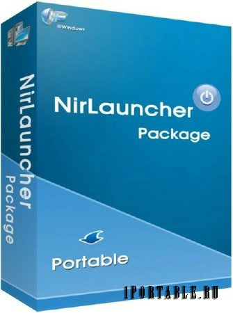 NirLauncher Package 1.19.71 Rus Portable