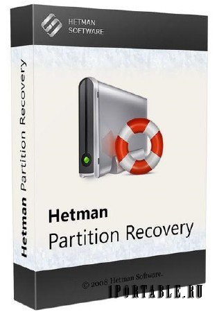 Hetman Partition Recovery 2.5 + Portable