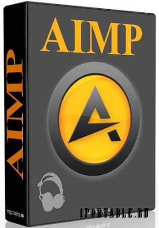 AIMP 4.01 Build 1703 Portable by PortableAppZ