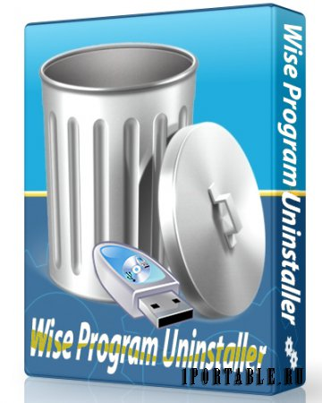 Wise Program Uninstaller 1.92.100 Portable by PortableApps