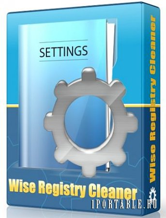 Wise Registry Cleaner 9.18.0 Portable by Portableapps - безопасная очистка системного реестра