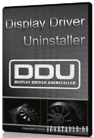 Display Driver Uninstaller 16.0.0.4 Final