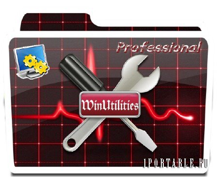WinUtilities Professional Edition 13.1 Portable by SamDel