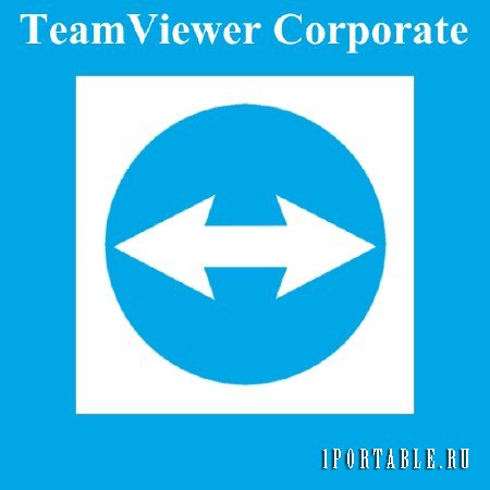 TeamViewer Corporate 11.0.65452 + Portable