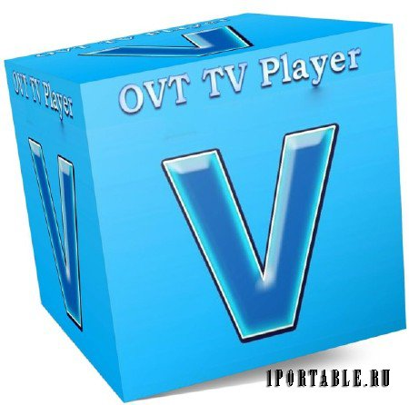 OVT TV Player 9.10 Rus Portable