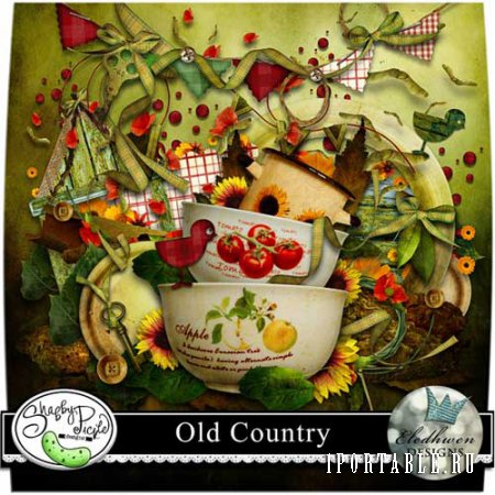 ������� �����-����� - Old Country