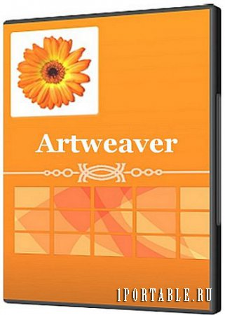 Artweaver Plus 5.1.4.13806 Portable by PortableAppC - �������� �������������� ������������ (��� ���������� ����������)