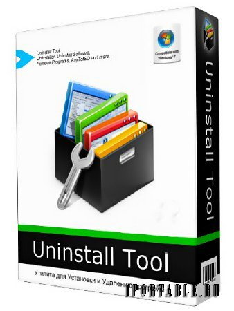 Uninstall Tool 3.5.2 Build 5555 Final + Portable