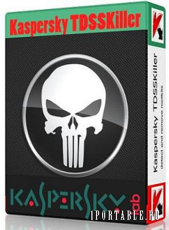 Kaspersky TDSS Killer 3.1.0.15 Portable - удаление вредоносных программ семейства: буткитов, руткитов