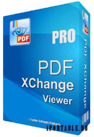 PDF-XChange Viewer Pro 2.5 Build 322.3 + Portable