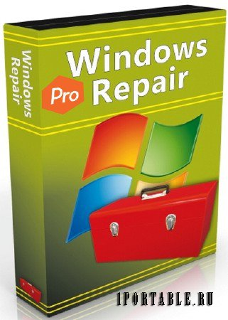 Windows Repair Pro 3.9.34 + Portable