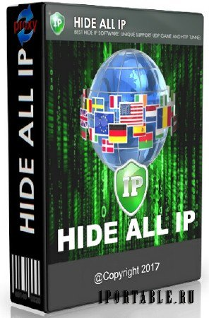 Hide ALL IP 2017.06.30.170630 + Portable
