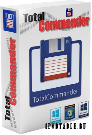 Total Commander 9.0a VIM 26 Portable by Matros