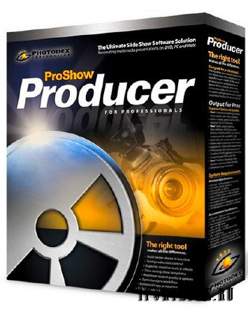 Photodex ProShow Producer 9.0.3782 Rus Portable by SamDel
