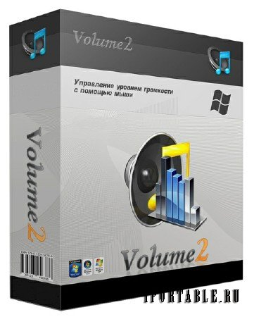 Volume2 1.1.5 Build 403 RC + Portable