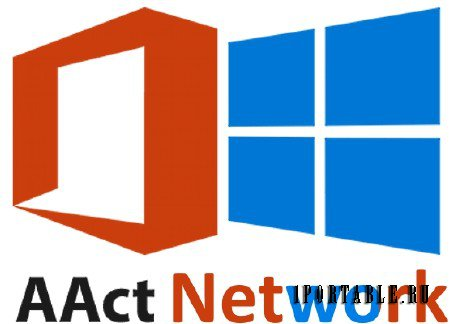 AAct Network 1.0.1 Stable Portable