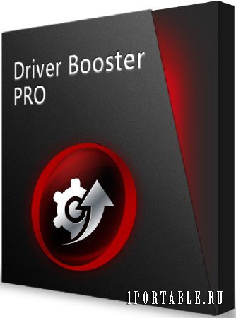 IObit Driver Booster Pro 5.5.0.844 Final Portable by SamDel