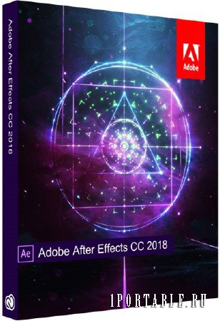 Adobe After Effects CC 2018 15.1.2.69 Portable by XpucT