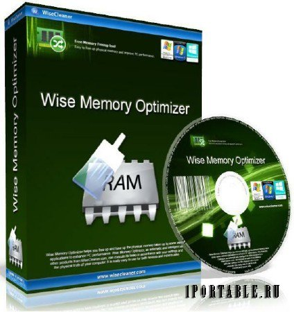 Wise Memory Optimizer 3.63.107 + Portable