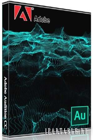Adobe Audition CC 2019 12.0.0.241 Portable by XpucT