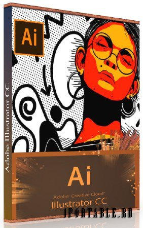 Adobe Illustrator CC 2019 23.0.0.530 Portable by XpucT