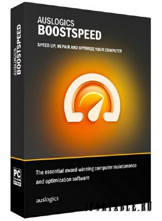 Auslogics BoostSpeed 10.0.20.0 RePack & Portable by KpoJIuK
